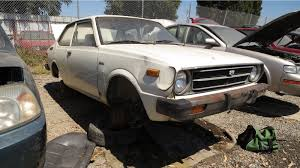 toyota corolla Archives - The Truth About Cars