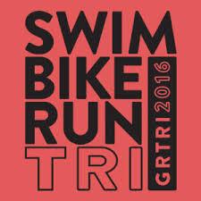 Vintage <b>TRI HARD</b> Women's T-shirt - Grand Rapids Triathlon