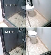 how to clean bathroom shower doors 3 ing green soap s remover for your glass shower