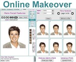 Virtual Hairstyle 60 Stunning Men Hairstyles Virtual Hairstyler For En Flower
