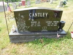 Hubert Cantley Jr. (1921-2005) - Find A Grave Memorial