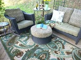 rug ideas awesome outdoor rug design for patio inexpensive outdoor rug ideas rug