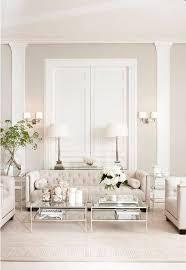 Best 25 White Interiors Alluring White On White Living Room Decorating Ideas