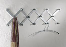 Metal Accordion Coat Rack Jeri's Organizing Decluttering News An Oldie But Goody 2