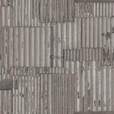 347618 wallpaper industrial metal corrugated sheets dark gray