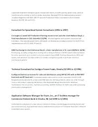 It Project Proposal Template Free Download It Consulting Proposal Template Management Consulting
