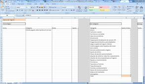 Financial Spreadsheet For Small Business Daily Expense Sheet Free