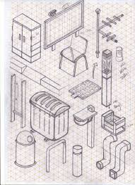 How To Use Isometric Graph Paper To Draw A Sphere How To Use