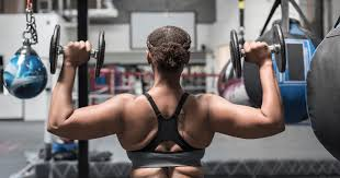 how to get the most benefits out of your amrap workouts
