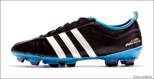 adidas 7406. the 2010 world cup in south africa saw adipure, along with predator and f50 taking on a black/yellow design for tournament after also launching adidas 7406 t