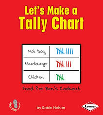 Lets Make A Tally Chart Lexile Find A Book Metametrics