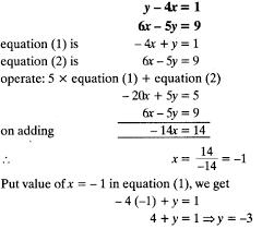 class 10 maths chapter