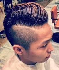 子供キッズ男の子の髪型ソフトモヒカンの切り方6選 Coolovely