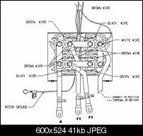 warn winch 8274 wiring diagram wiring diagram and hernes picture of warn 8274 50 wiring pirate4x4 4x4 and off road