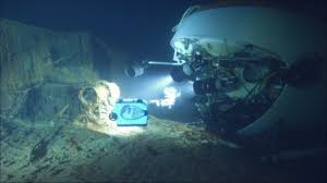 real underwater titanic pictures. Fine Underwater Titanic Underwater The Real Inside Pictures 1