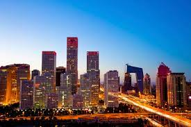 Beijing is World's Fastest Rising ...