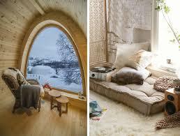 reading nook cozy bedroom