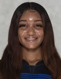 Saraya Mosley - 2020 - Women's Soccer - Georgia State University
