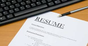Tips For An Effective Resumes 5 Tips For Writing An Effective Resume Yoma Business