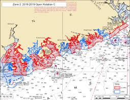 2018 19 Maine Scallop Season Maine Department Of Marine