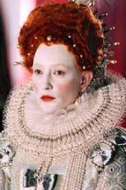 elizabethan make up 101