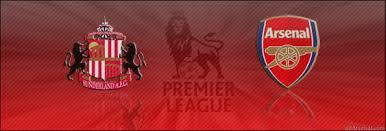 Hasil gambar untuk logo Sunderland vs Arsenal