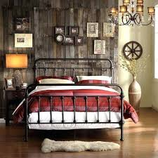 Iron Headboard And Footboard Metal Headboard And King Size Bed Frame ...