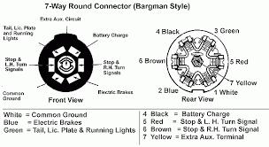 trailer plug wiring diagram way wiring diagram 6 way trailer plug wiring diagram diagrams