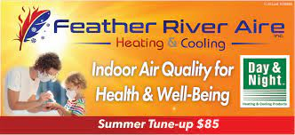 Wyresdale park is every child's idea of paradise. Feather River Aire Air Conditioning Heating And Furnace Services Posts Facebook