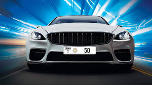 Expo 2020 Number Plates To Be Auctioned In Dubai The National