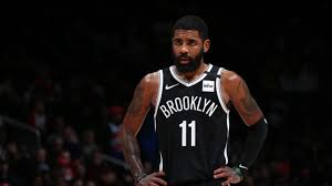 The brooklyn nets want to make sure there will be plenty of nets gear in the crowd at the barclays center on october 25 when kyrie irving and co. Brooklyn Nets Star Kyrie Irving Fined For Violating Nba Covid 19 Rules