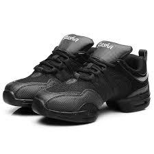 Online Shop Sport Feature Dance Shoes Sneakers dance Jazz ...