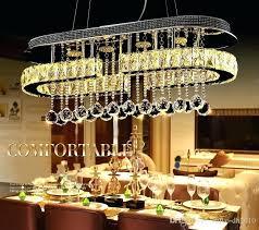 chrome pendant light kitchen new modern chrome pendant lamp led hall crystal pendent lights kitchen led for dinner living room with piece on chrome