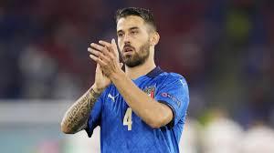 big concern for Leonardo Spinazzola