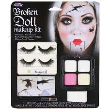 broken doll face m u kit