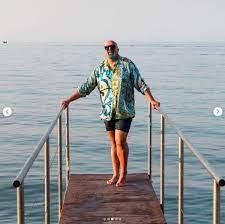 Giovanni Ciacci ha perso 20 chili in tre mesi: il coraggio di combattere la  sua malattia