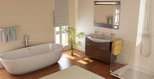 Can I Have Laminate Flooring In Bathrooms