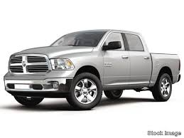 PRE-OWNED 2017 RAM 1500 2WD 4X2 LONE STAR 4DR CREW CAB 5.5 FT. SB PICKUP