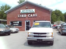 1998 Chevrolet Silverado For Sale ▷ 73 Used Cars From $1,521