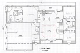 Finished Basement House Plans Designs House Plan Dj Comes To - House with basement plans