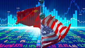 Didi blast shakes $2tn of China stocks ...