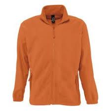 <b>Куртка мужская Outdoor</b>, <b>серая</b> с оранжевым - iprint54.ru