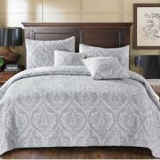 king quilts 120x120.  Quilts Austere 3 Piece King Quilt Set For Quilts 120x120 I