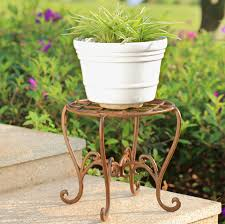 Remarkable Outdoor Plant Table Outdoor Plant Stand Gllu