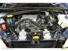 2001 Chevrolet Venture Standard Venture Model Engine Photos ...