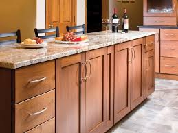 black pull handles kitchen cabinets ideas cupboardoor