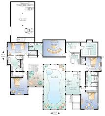 luxury house plans with indoor pool beautiful luxury house plans with indoor pool of luxury house plans with indoor pool pictures