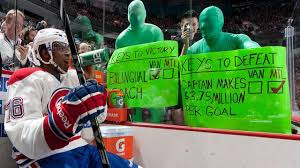 I will be working on more. Nhl Green Men Moments Youtube