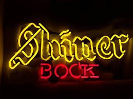 Shiner Neon Light