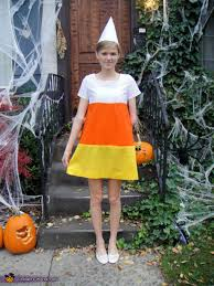 halloween candy corn costume. Plain Candy Candy Corn Costume And Halloween T